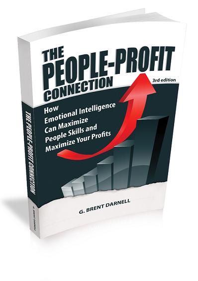 The People-Profit Connection Book