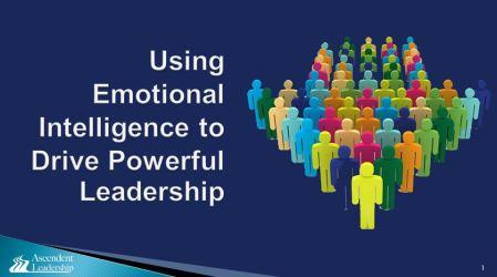 Ascendent Leadership Webinar First Slide